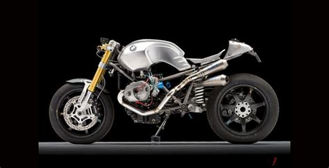 Bmw Motorrad Usa Online Store by The Usa Bmw R Ninet Soulfuel Custom Motorcycle News