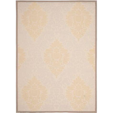 safavieh cy7133 79a18 courtyard indoor outdoor area rug beige lowe s canada safavieh courtyard beige beige 9 ft x 12 ft indoor outdoor area rug cy7133 79a21 9 the