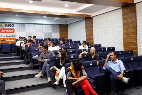 Columbia Mba Event Mumbai by Business Mumbai Event Pictures And Highlights