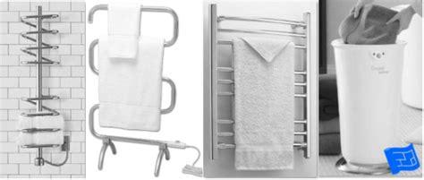 bathroom towel storage