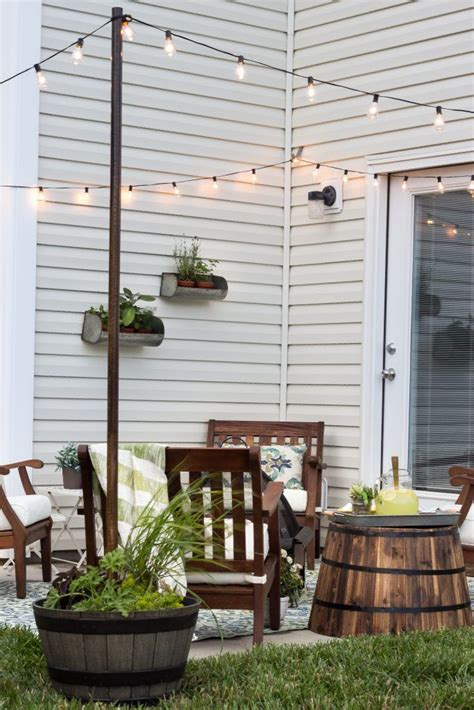 small patios 25 best ideas about small patio on pinterest small