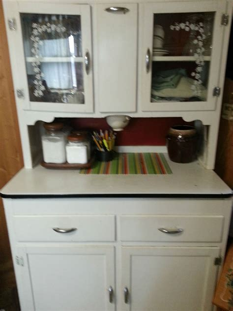 1940s kitchen cabinet 1940 s hoosier cabinet ebay