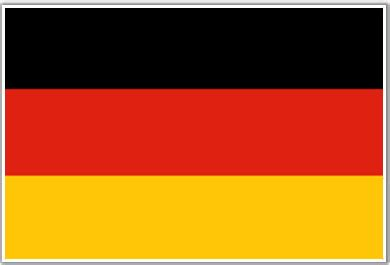 colors of the german flag german flag germany flag