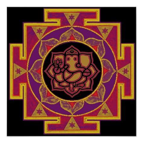 ganesh yantra tattoo sri ganesh yantra posters sri ganesh poster and ganesh