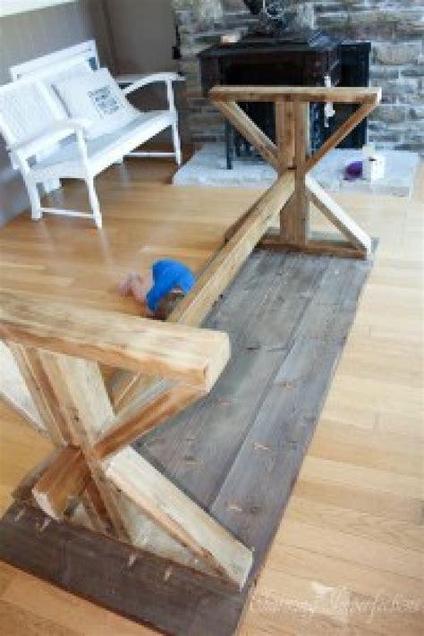 diy farm table legs 20 stunning diy farmhouse tables for rustic decor