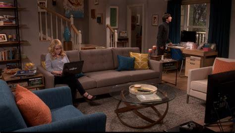 Howard and Bernadette's New House Interior