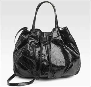 Carlos Falchi Medium Boat Hobo by Handbags 10 08