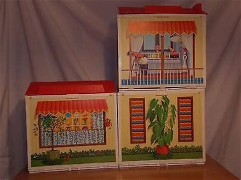 vintage barbie doll houses 121 best images about barbie doll houses on pinterest