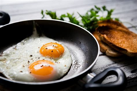 oeuf cuisine 6 morning habits that can boost your weight loss success