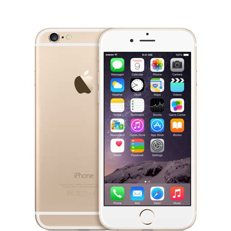 apple iphone 6 price specifications globe shop