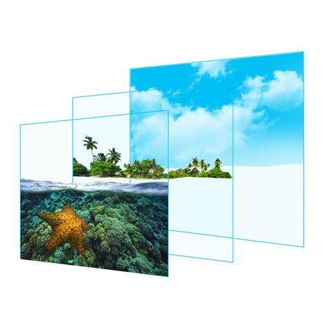 Lu 3d Led Transparan 7 Color samsung un55js8500 55 inch 4k ultra hd 3d smart led tv 2015 model electronics