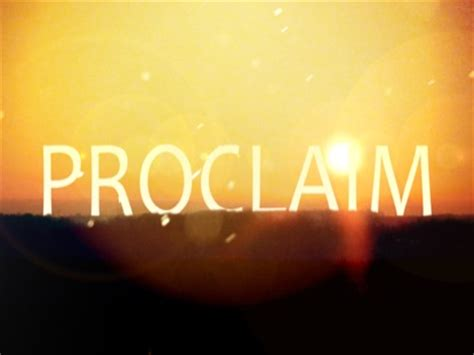 Worship House Media by Proclaim Easter Intro Disciple Media Worshiphouse Media