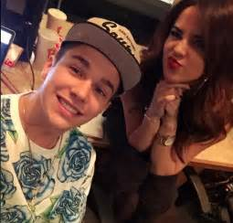 Mahone And Becky G Mahone Becky G Nuova Collaborazione Sw Tweens