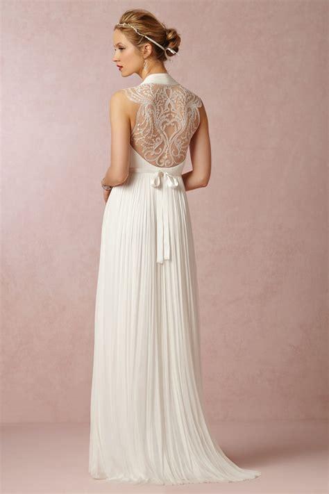 Wedding Dress Anthropologie by Bhldn 2014 Fall Wedding Dresses
