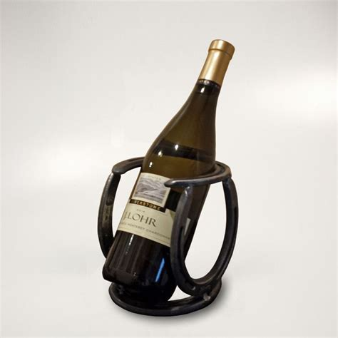 how to make a horseshoe wine rack 25 best ideas about horseshoe wine rack on pinterest