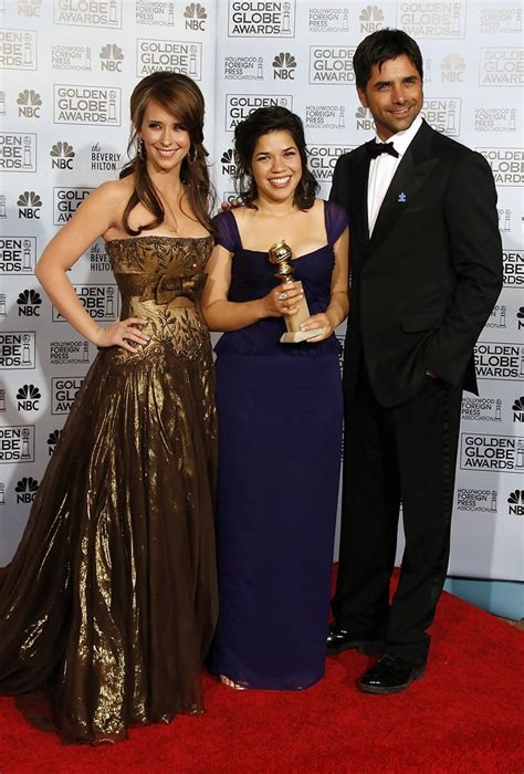 Hewitt The 64th Annual Golden Globe Awards by Hewitt Pictures The 64th Annual Golden