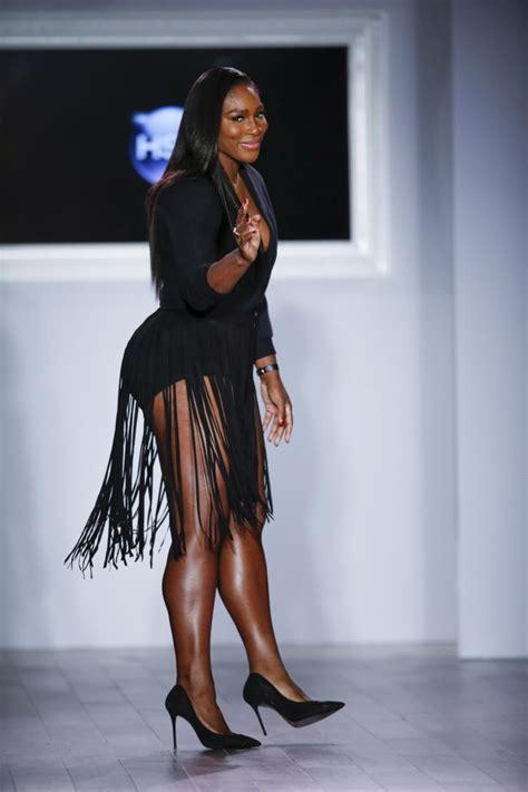 Calendario De Serena Williams Serena Williams Delivers A Powerful Message To Critics