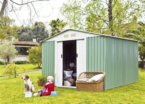 cobertizo para bicis cobertizos para jardin affordable cobertizo de madera