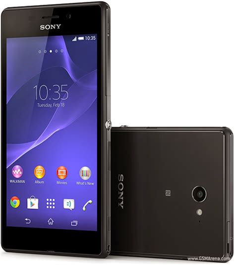 Hp Sony M2 Aqua Dual Sim sony xperia m2 aqua pictures official photos