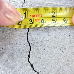 Foundation Wall Crack Repair Oklahoma City Tulsa Edmond