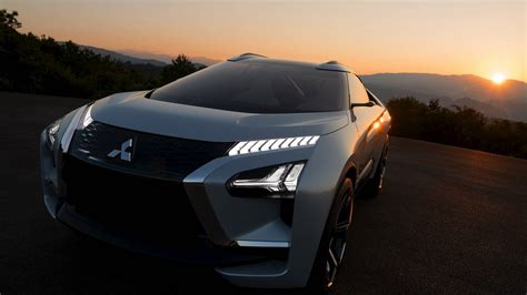mitsubishi evo concept mitsubishi lancer evo x final concept boasts with 473