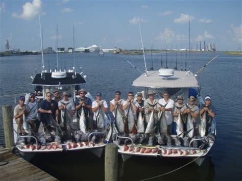 charter boat fishing grand isle la tuna fishing charters grand isle port fourchon venice