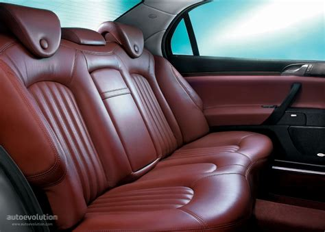 Suspension Salon 2805 by Lancia Thesis 3 2 2009 Auto Images And Specification