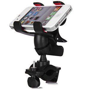 Holder Motor Dan Sepeda Handphone Universal Tempat Taruh Hp Gps 1 jual holder tempat taruh handphone di motor dan
