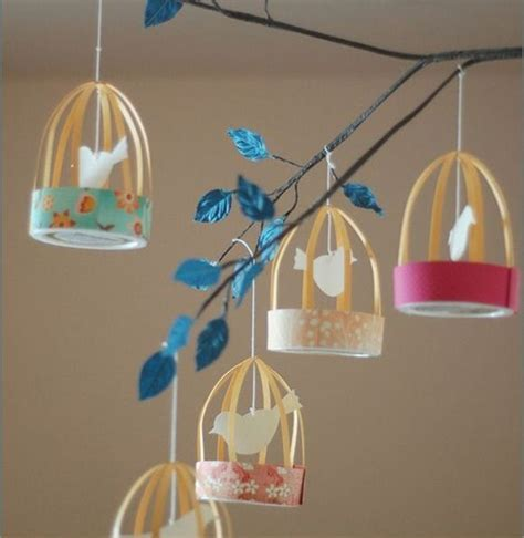 Paper Crafts - 25 easy craft ideas for