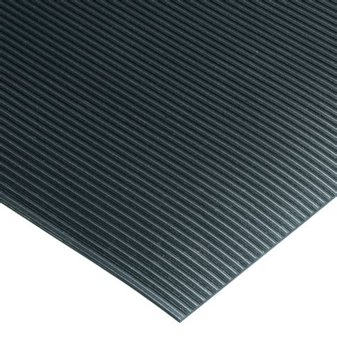 Corrugated Rubber Runner are Runner Mats by FloorMats.com