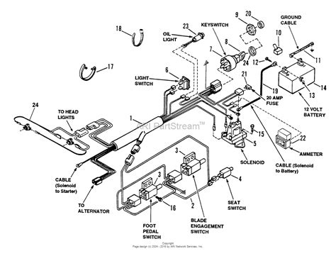 interlock kit wiring diagram interlock just another