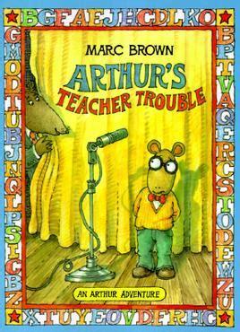arthur s arthur s trouble