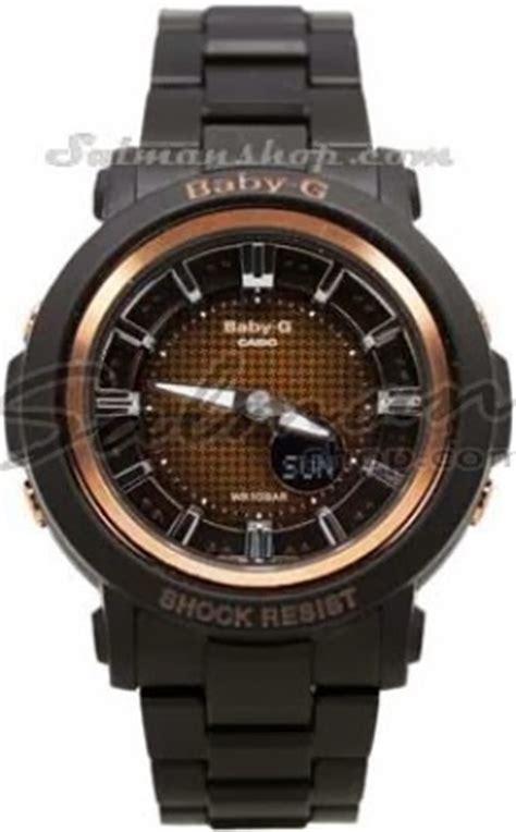 Jam Tangan Wanita Sports Dual Time Casio Baby G Original Bga 185fs 4a harga jam tangan casio indonesia original terbaru yang
