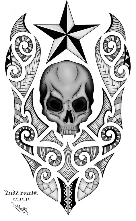tattoo skulls designs free free designs of skulls cool tattoos bonbaden