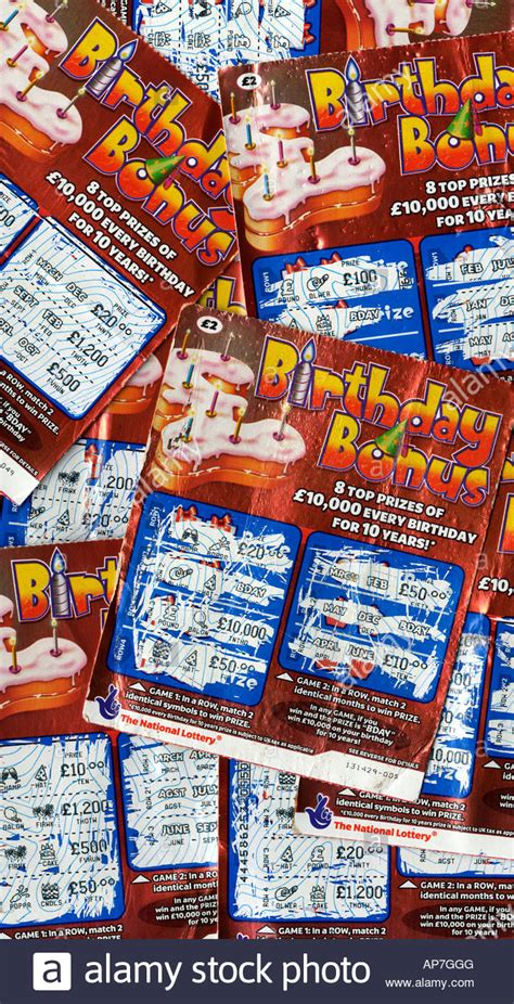Instant Win Lotto - lottery instant win scratch cards stock photo royalty free image 15701247 alamy