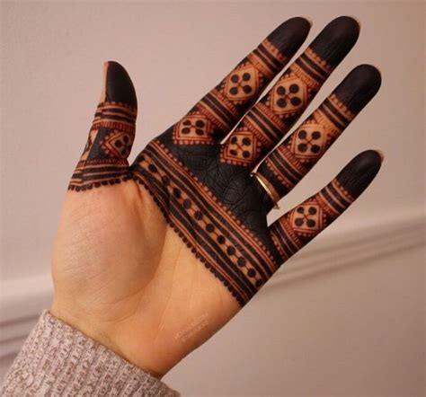 black henna tattoo for left hand inofashionstyle com 661 best henna images on henna mehndi henna