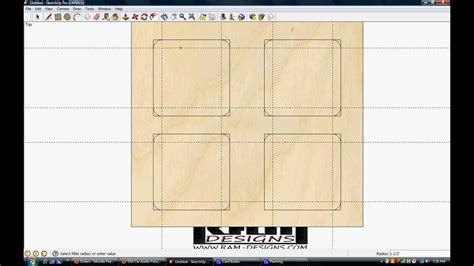 L7 Filter Pattern For Youtube   ram designs 4 kicker 15 quot l7 box design with 1 quot mdf