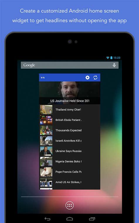 www voa news voa news screenshot