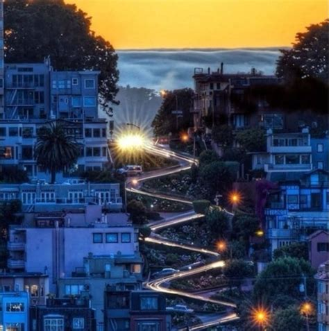 san francisco map lombard 24 hours in san francisco