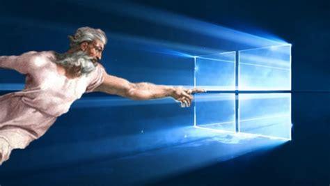 Windows 10 Con Diot | c 243 mo activar el modo dios en windows 10 y conseguir todo