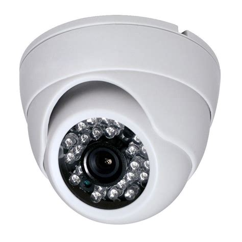 Cctv Outdoor 1000 Tvl In Sony top quality white sony 1000tvl hd surveillance dome