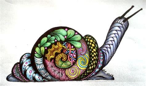 doodlebug oodles of doodles colored zentangle animals www pixshark images
