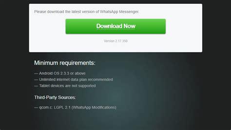 tutorial para instalar whatsapp instalar whatsapp de forma r 225 pida f 225 cil y gratis