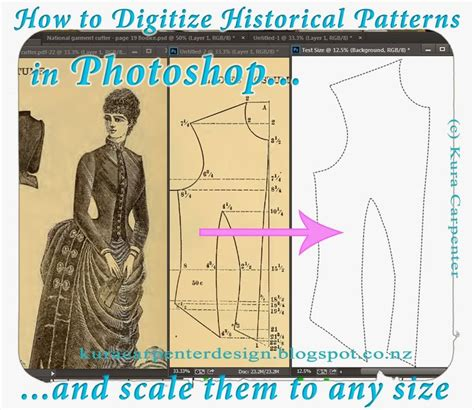 clothes pattern for photoshop 171 best images about vintage clothing patterns on