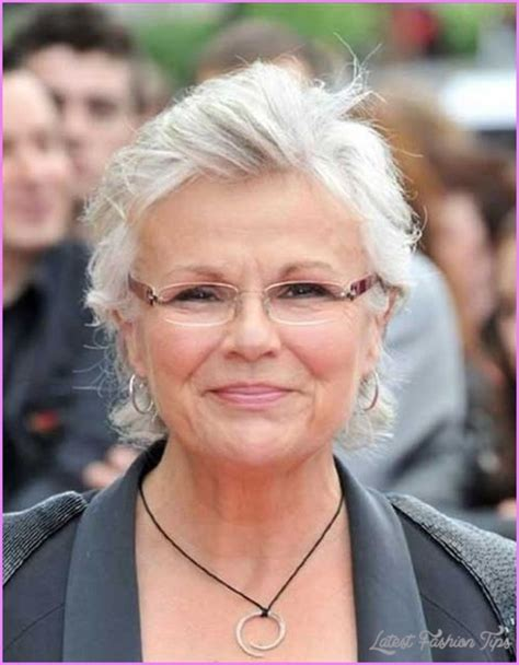 Hairstyles For Women Over 50 With Glasses Hairstyles For 50 With Glasses