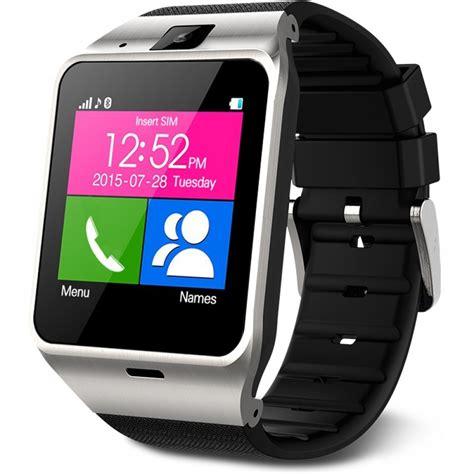 Samsung Smartwatch samsung original gv18 smartwatch with fm