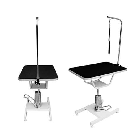best grooming table for at home use professional hydraulic grooming table