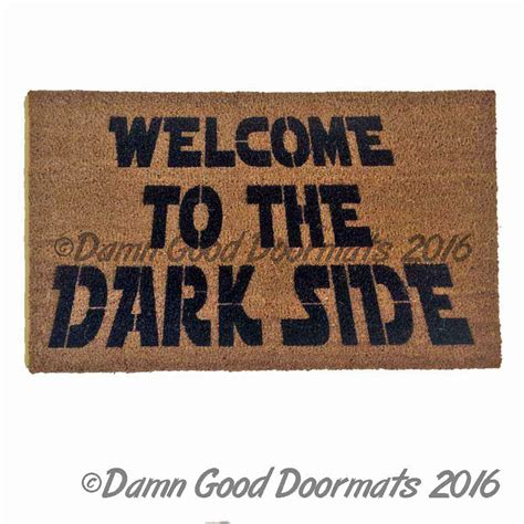 funny door mats rude go away you should funny modern doormat damn