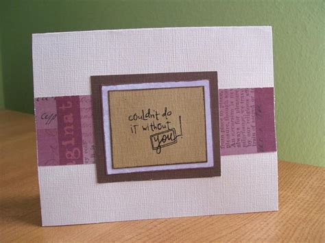 Handmade Cards Ideas - budget handmade card ideas slideshow