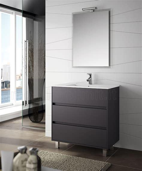 bagno moderno grigio mobile bagno moderno grigio il meglio design degli